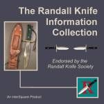 Click for Randall Knife Information CD